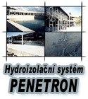 hydroizolační systémy