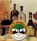 lihoviny a destiláty